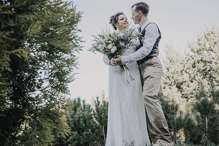 Ура! Готовы душевные фото со свадьбы Кирилла и Ксении.